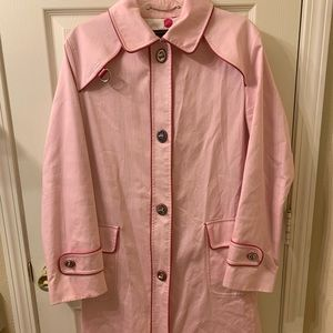 Women's Size 12 Coach Jacket